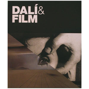 Dali and Film Exhibit Catalog