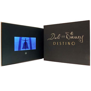 Dali & Disney: Destino  (Limited Edition)