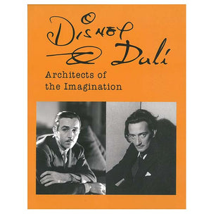 Disney & Dali Exhibit Catalog