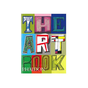 The Art Book: New Edition Mini Paperback