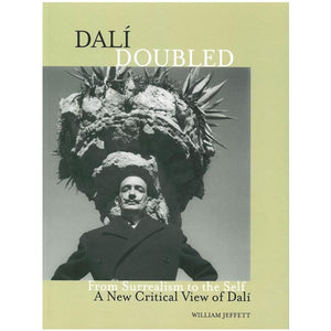 Dali Doubled by Dr. William Jeffett