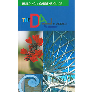 Dali Museum Building and Gardens Guide