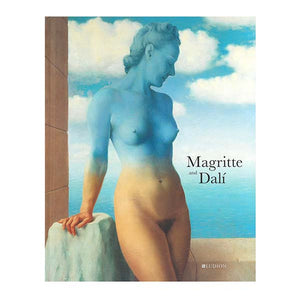 Magritte & Dali Official Exhibit Catalog