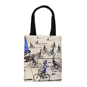 Sentimental Colloquy - Magazine Tote