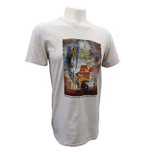 Discovery of America T Shirt