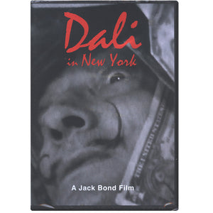 Dali in New York DVD