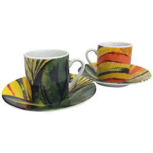 Tres Picos Espresso Set of Two