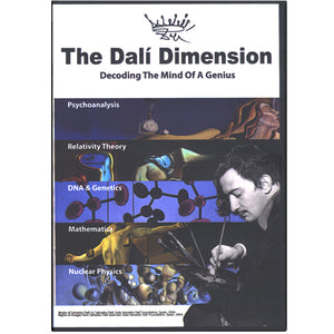 The Dali Dimension DVD
