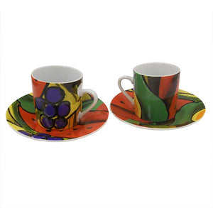 Sandia Espresso Set - Set of Two