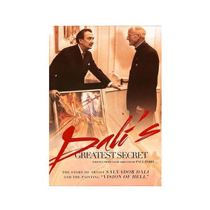Dali's Greatest Secret DVD