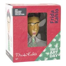 Frida Kahlo Art Day Figurine