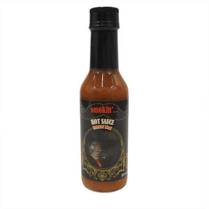 Smokin' Hot Sauce - Smokin' Heat 5oz