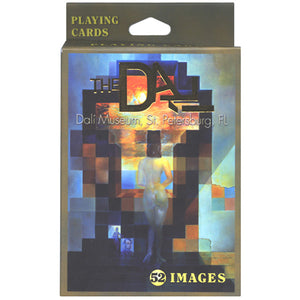 Lincoln Image Deck of Playing Cards