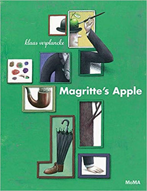 'Magritte's Apple' Children's Book