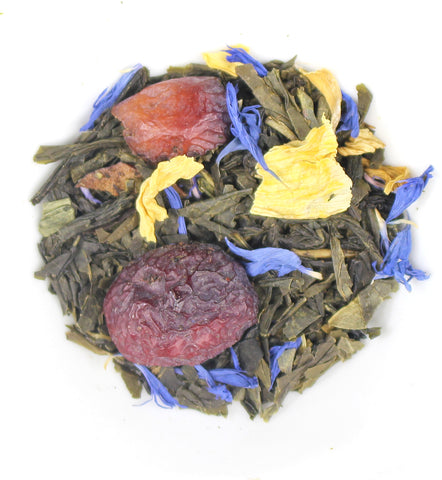 Cranberry  Dream Sencha