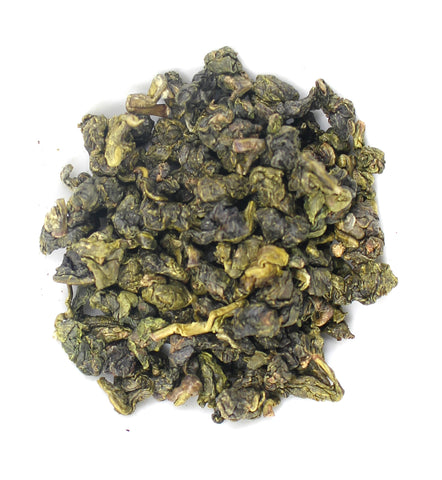 Creamy Milk Oolong