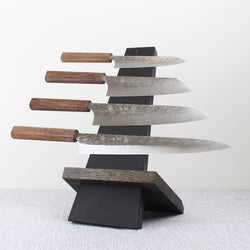 Leather Knife Stand