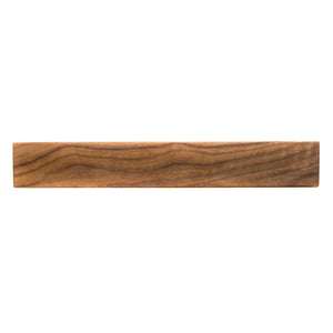 Walnut Magnetic Knife Rack Large