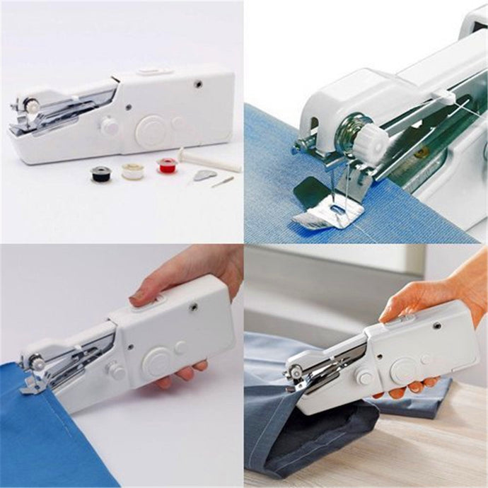 As Seen On Tv Handy Stitch Handheld Sewing Machine