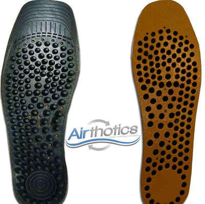 Amazing Airthotics – Be Good To Your Feet! Buy 1 Set, Get 1 Set FREE!