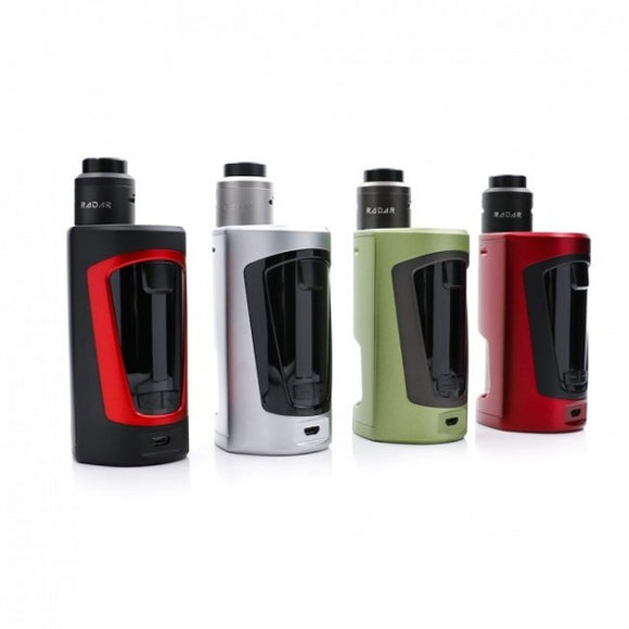GBOX Squonker Kit