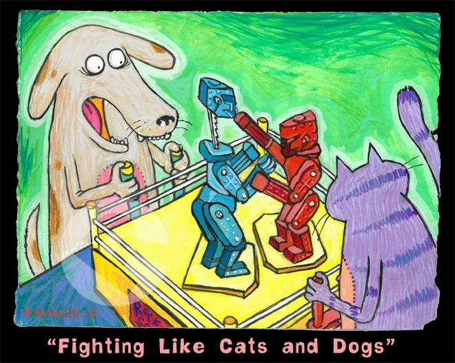 products/FightingLikeCats_Dogs.jpg