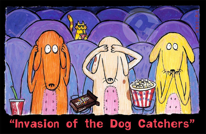 products/InvasionOfTheDogCatchers.jpg