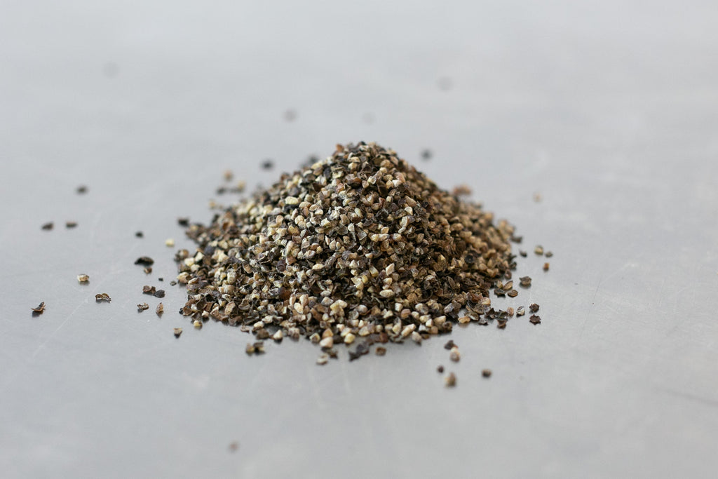 Black Pepper, Coarse Grind