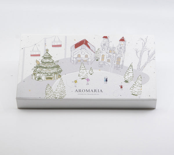 Scent Garden Collection - Christmas Limited Edition