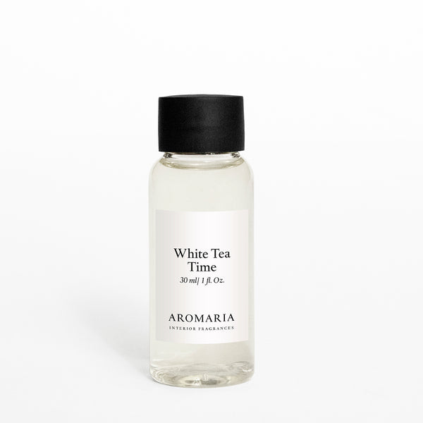 White Tea Time (Thé Blanc)