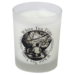 White Tea Time 180gr.