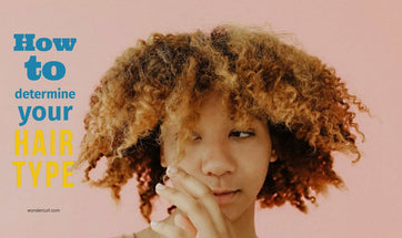 Hair Type: How to determine your hair type density and porosity