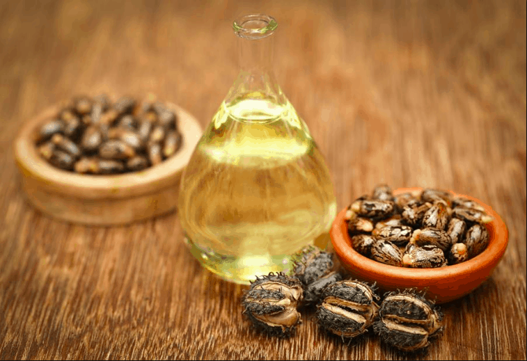 Castor Oil for Your Natural Hair!