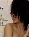 Your Wonder Curl guide to Co-washing your natural hair