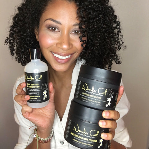 Best products for twist out. Moisturize your kinky hair