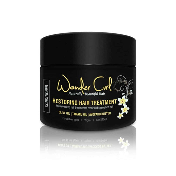 Restoring Hair TreatmentWonder Curl