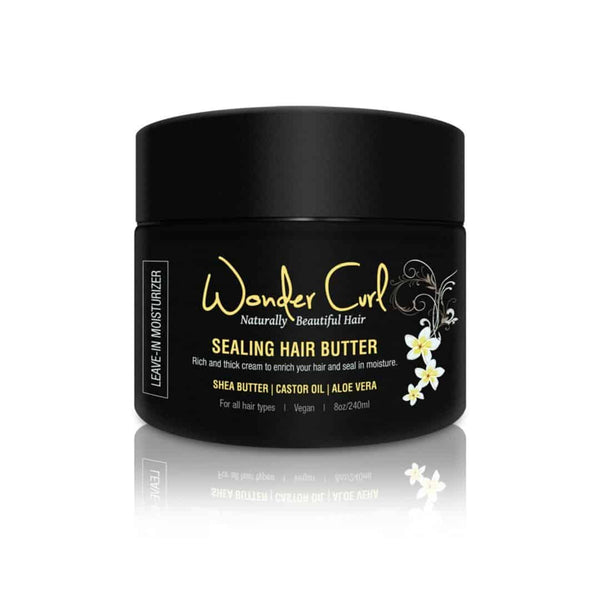 Sealing Hair ButterWonder Curl