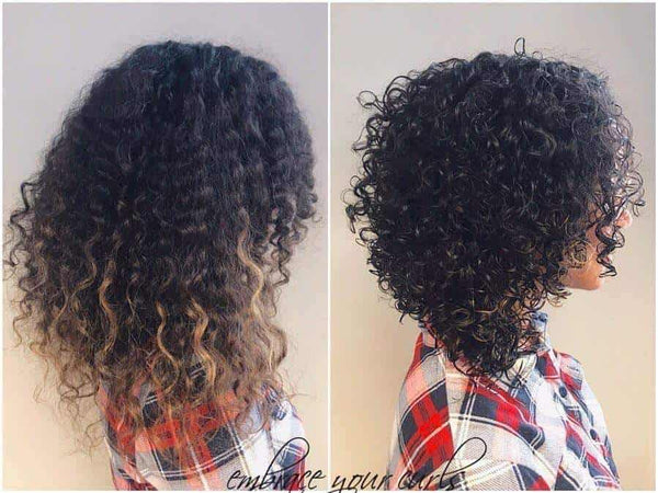 Get Slick Hair SmoothieWonder Curl