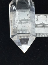 Clear Crystal Double-terminated Point CCDP-4