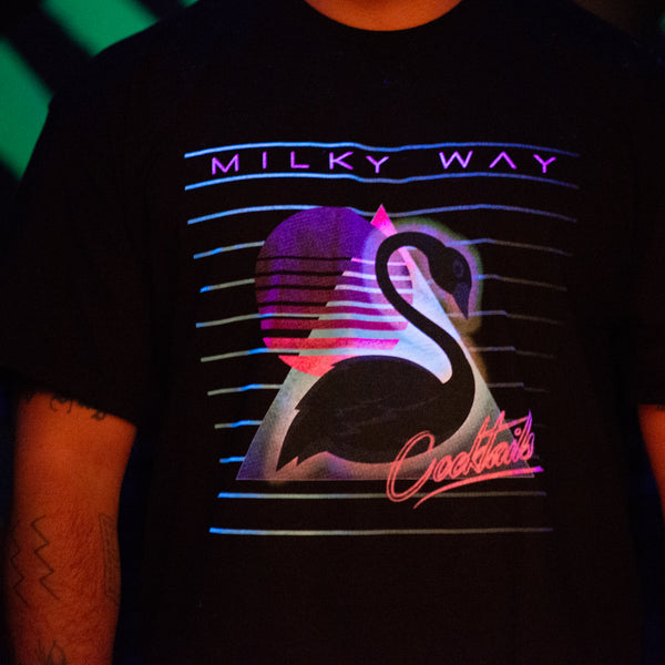 T-Shirt Milky Way