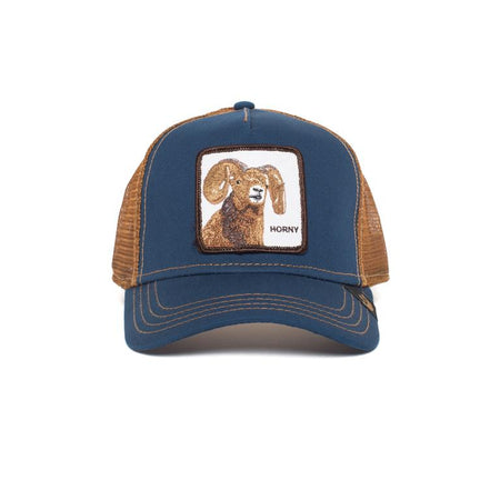 GRIZZLY - TRUCKER HAT