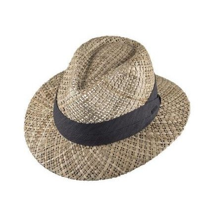 LADIES FEDORA - HAYLE
