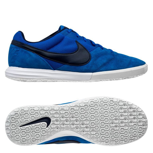 NIKE - MIDNIGHT BLUE