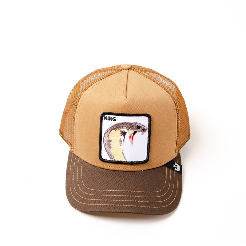 BITER - TRUCKER HAT