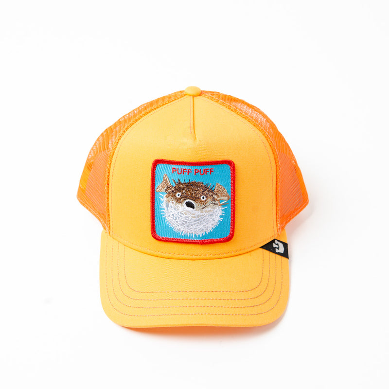 PUFF - TRUCKER HAT