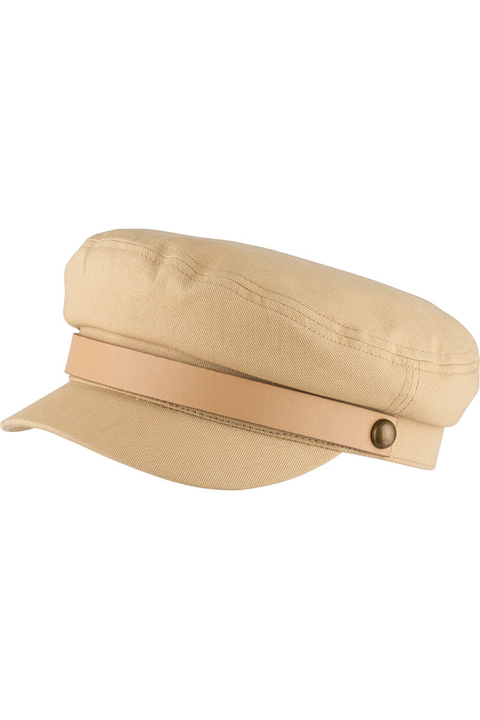 LADIES FISHERMAN CAP - RAE