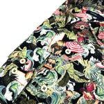 DRESS SHIRT - TROPIC MONKEYS