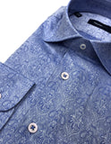 DRESS SHIRT - PAISLEY