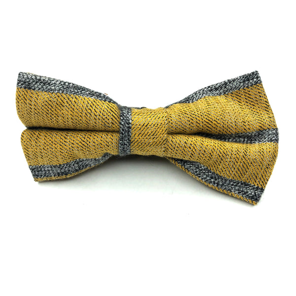 BOW TIES - YELLOW