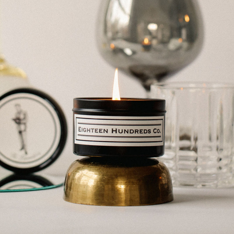 SCENTED CANDLES - THE THRILLIST